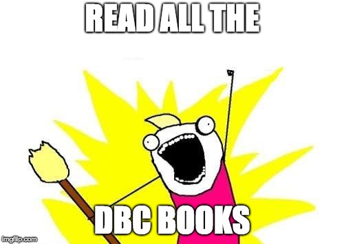 allthedbcbooks