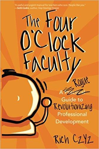 DBC50Summer 32/50: The Four O'Clock Faculty | Educational