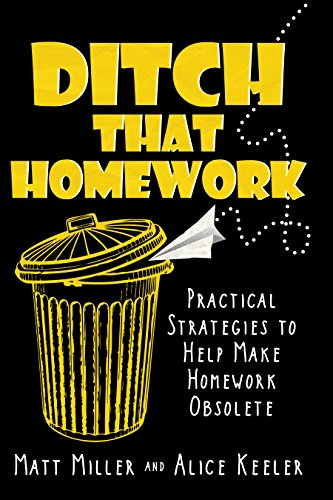 ditchhw