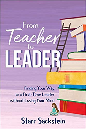 teacher2leader