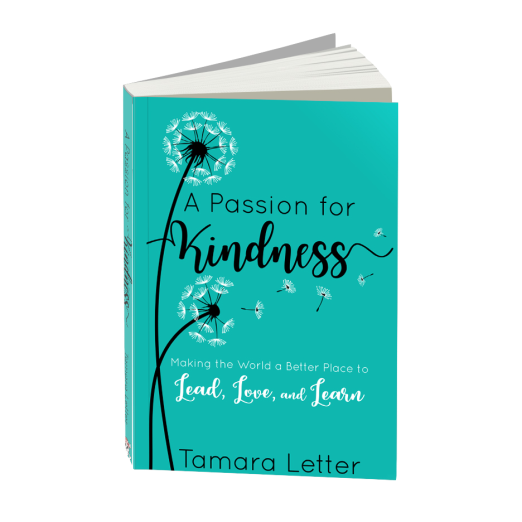 PassionforKindness