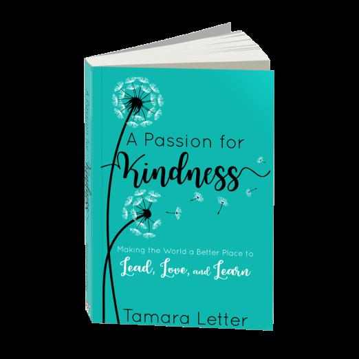 PassionforKindness